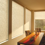 Designer Roller Window Treatments