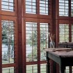 Heritance Window Treatments