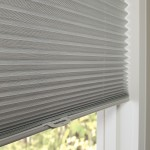 Pleated Window Shade Ideas