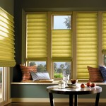 Easy Rise Window Blind Ideas